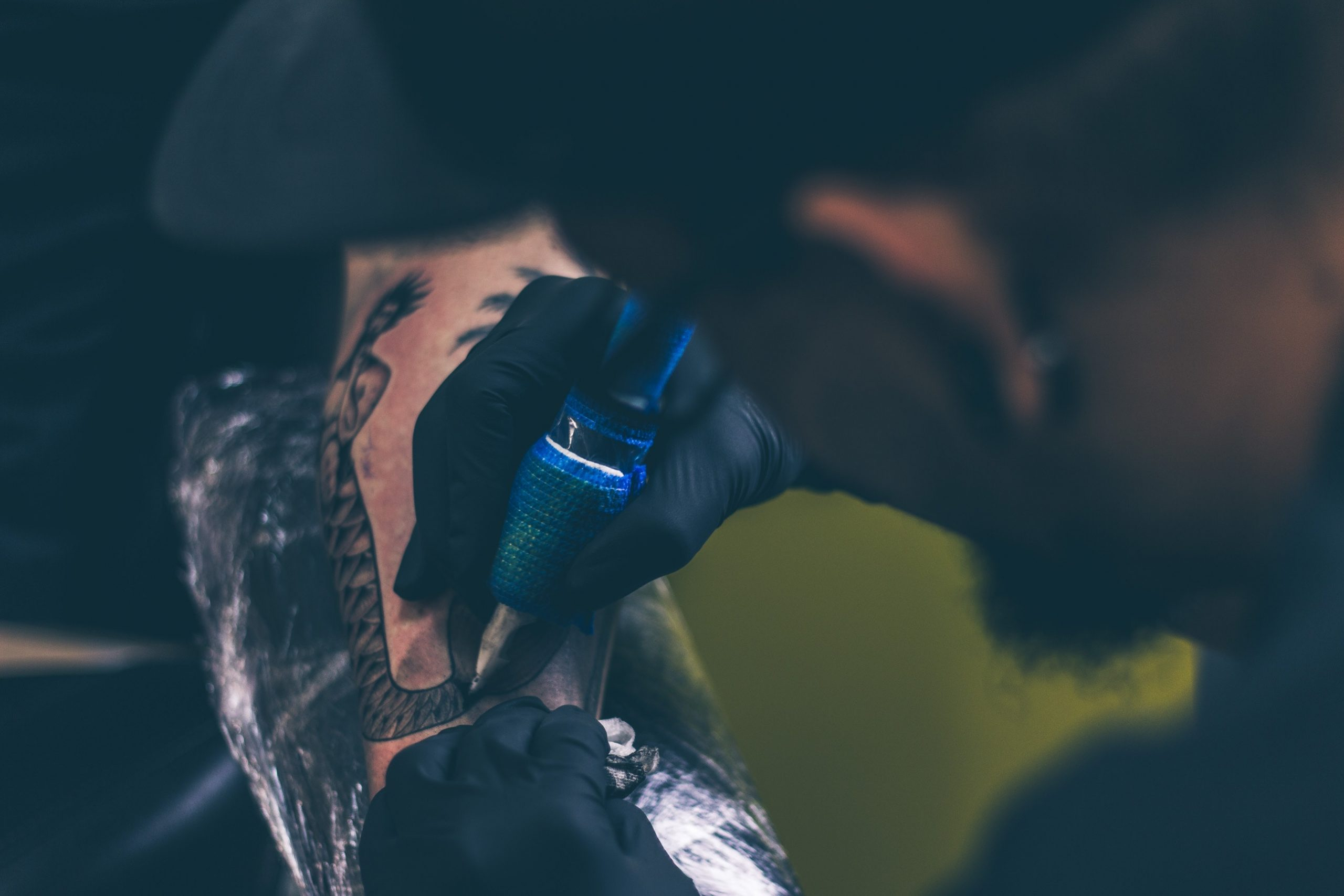 5 Tips When Choosing A Tattoo Artist in Tuscon, Arizona or in United States