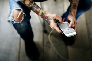 How To Prepare For A Tattoo (Complete Checklist)